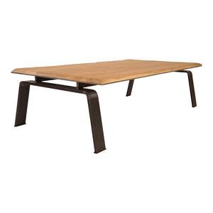 Lezia Coffee Table, Extra Large