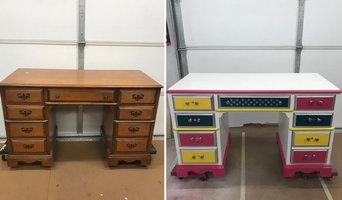 Furniture Restorations And Customizations