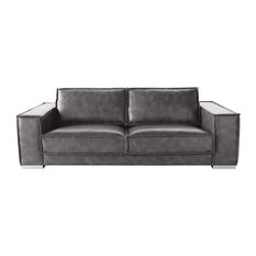 Baretto Sofa, Gray