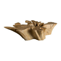 Tree Root Coffee Tables Houzz