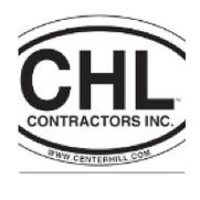CHL Contractors Inc.'s photo
