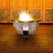 Foto de Aqua Flame Fire Pits