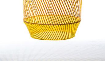 Gabbia Lamp