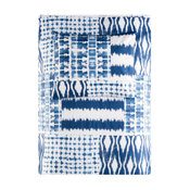 Duvet Cover, Single, Blue