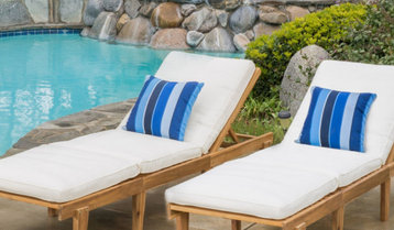 Highest-Rated Outdoor Lounge Furniture