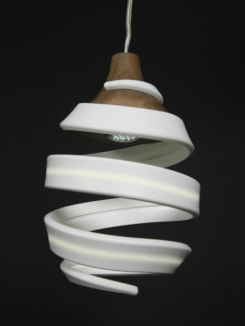 Dupont corian accessories lamp shades