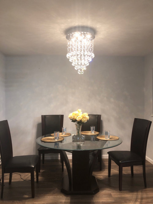 Accent Wall Ideas For Dining