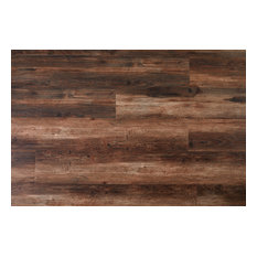 Woodlands Stain Proof 2mm Vinyl Plank Flooring, Chalet