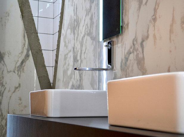 Cu nto cuesta la reforma del ba o cinco expertos cuentan for Cuanto cuesta un lavabo