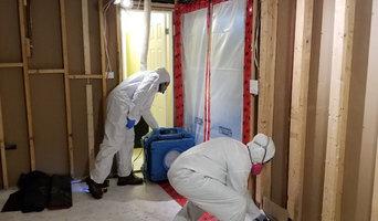 Mold Removal & Remediation Toronto and GTA.