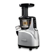 Kuvings Silent Juicer, Silver Pearl