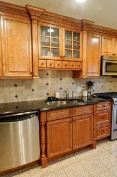 new yorker kitchen cabinets