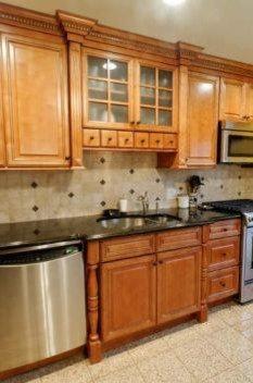 New Yorker Kitchen Cabinets   Kitchen Cabinet Kings - Kitchen Cabinetry & New Yorker Kitchen Cabinets kurilladesign.com