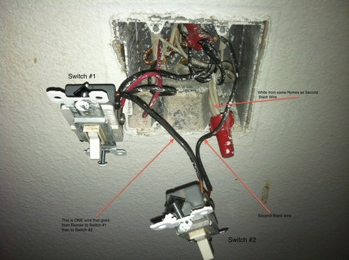 Tremendous Need Help Wiring Timer For Light Switch Wiring 101 Kwecapipaaccommodationcom