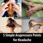Acupressure Points's photo
