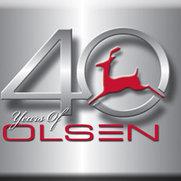 Olsen Pavingstone, Inc.さんの写真