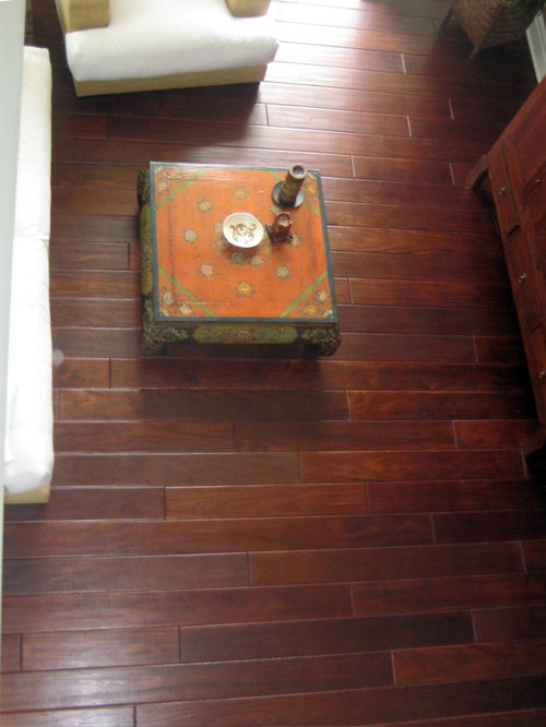 Mahogany Flooring Ideas Pictures Remodel And Decor
