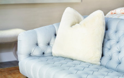 Sofa Secrets: It's All in the Details