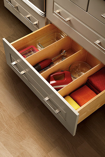kitchen cabinet drawer organizers essentials storage solutions 5381