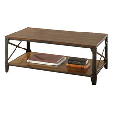 Winston Cocktail Table