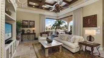 Show Home Family Room