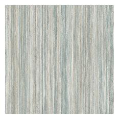 York Wallcoverings UC3852 Modern Art Painted Stripe Wallpaper Blue