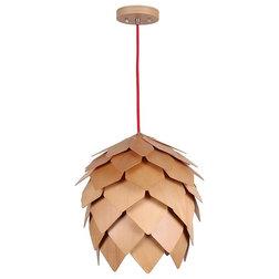 pinecone wooden pendant light scandinavian pendant lighting. scandinavian pendant lighting pinecone wooden light n