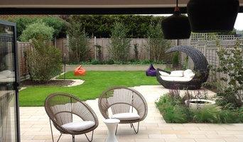 Katsura Garden Projects