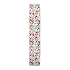 Blooming Florals 16x72 Table Runner