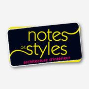 Photo de Notes de Styles Strasbourg