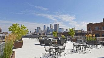 Minneapolis Neighborhoods