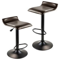Contemporary Bar Stools And Counter Stools by Winsome