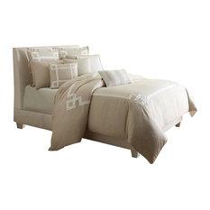 Avenue A Comforter Set, King, 10-Piece Set