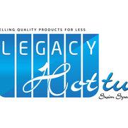 Legacy Hot Tubs, Pools & Saunas's photo