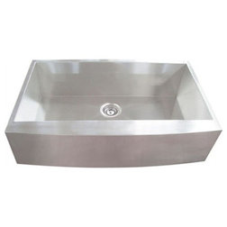 Contemporary Kitchen Sinks by ShopFreely