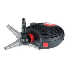 Eco-Sphere Pump 4100GPH, 33' Cord
