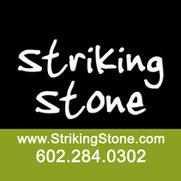 Striking Stoneさんの写真