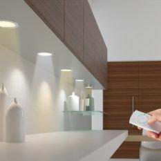 - Metris - Formed Lighting Range for the Home - Under Cabinet lighting