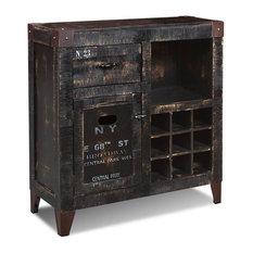 Rustic Cabinets