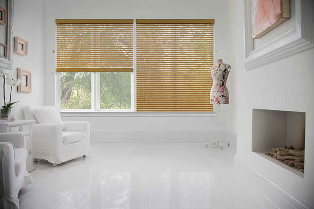 Contemporary  by Allstar Timber Shutters and Blinds