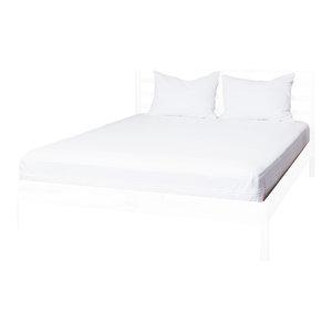 Sleep Defense System - Waterproof/Bed Bug Proof Mattress Encasement, Twin, Stand