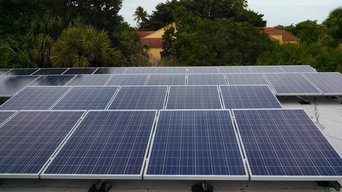 Sun Commercial Solar Installations
