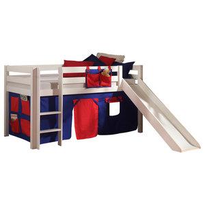 Pino Combination Set, Domino, Slide