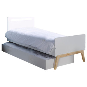 Nino Children's Trundle Bed
