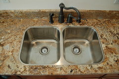 Doing A Google Search For The Company I Found Link To Sink Type It S Called Gravity Here Majority Of Kitchen Photos Off Their