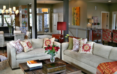 Shop Houzz: Time for a Colorful Change of Season