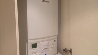 Boiler Installations completed in London