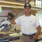 South Shore Custom Cabinetry's photo
