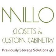Millo Closets & Custom Cabinetry's photo