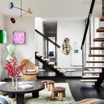 Armadale Renovation :: Full Interior Design